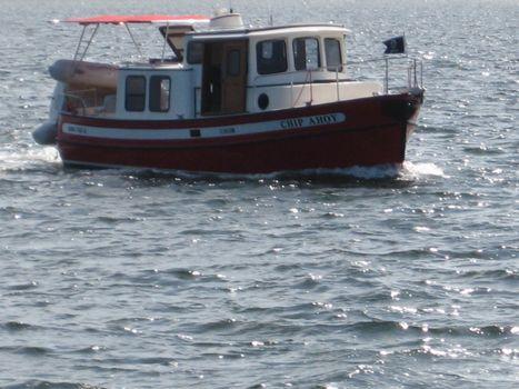 1995 Nordic Tugs 26145