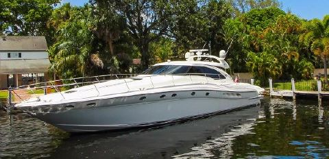 2004 Sea Ray 680 Sun Sport Profile