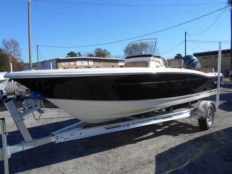2016 Scout Boat Company 195 Sportfish
