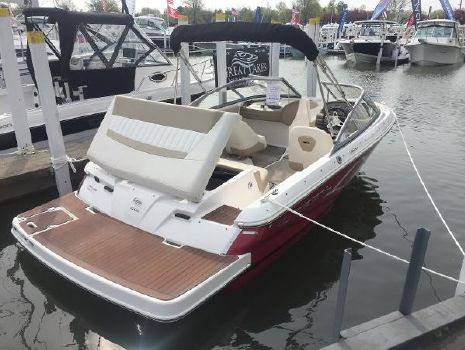 2013 Regal 1900 Bowrider 2013 Regal 19 bow rider for sale by Great Lakes Boats & Brokerage 440 221 9001
