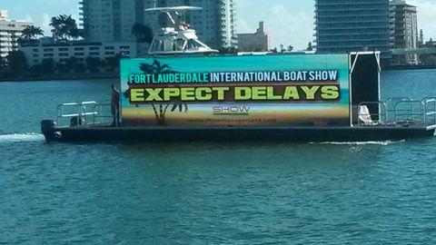 2016 Boatyard AQUAADZ