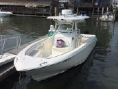 2005 Boston Whaler 320 Outrage