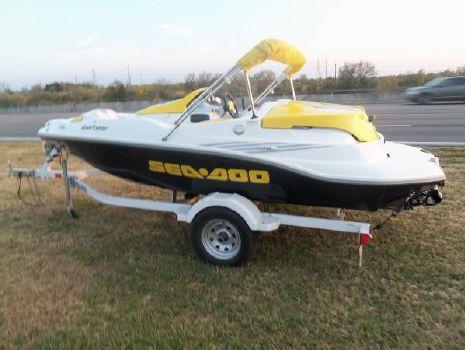 2006 Sea-Doo Sporster 215