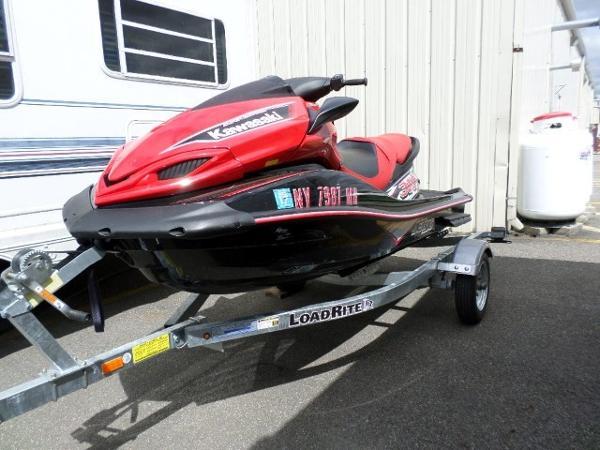 Used 2014 Kawasaki 310x Ultra, West Coxsackie, Ny - 12192 ...