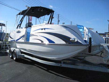 2016 Caravelle Boats Razor 247UR