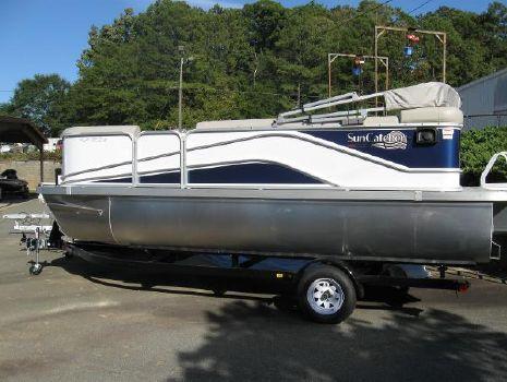 2017 G3 Boats V20C