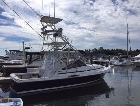 1989 Blackfin 32 Sportfisherman