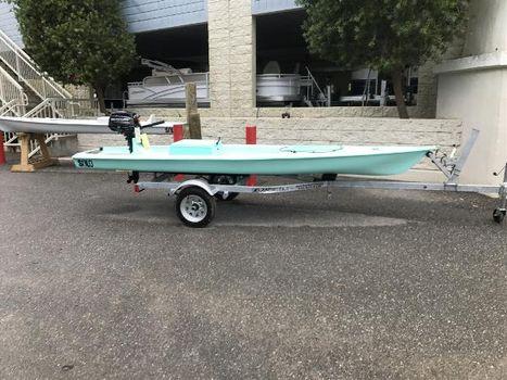 New 2018 SOLO SKIFF solo, St Marks, Fl - 32355 - Boat Trader