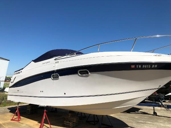 Used 2001 Four Winns 268 Vista Knoxville Tn 37932 Boattrader Com