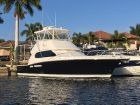 2008 Riviera 47 Open Flybridge Series II
