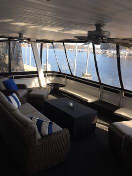 2016 Sumerset Houseboats Platinum