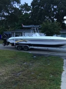 2005 Glasstream 28 CC Glasstream 28 CC