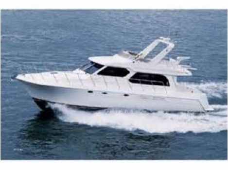 2008 Navigator 4600