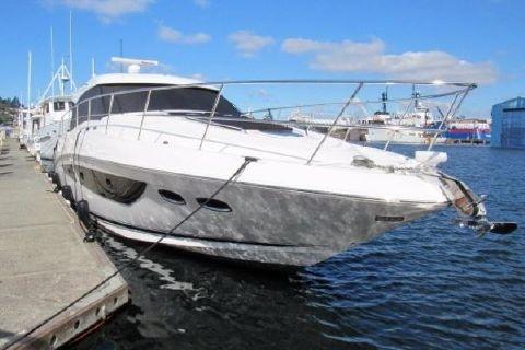 2015 Sea Ray 470 Sundancer Sea Ray 470 Sundancer, Boats & Yachts Seattle