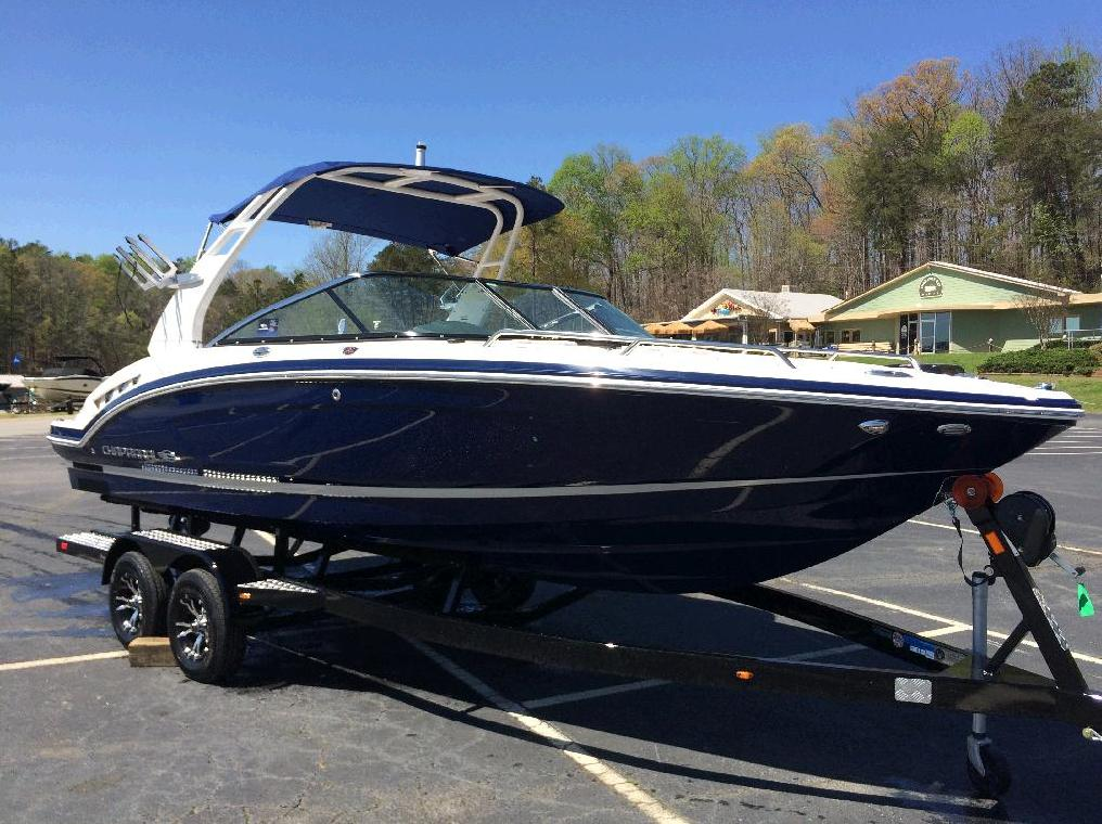 2016 chaparral 227 ssx surf 23 foot 2016 motor boat in for Used outboard motors for sale in ga