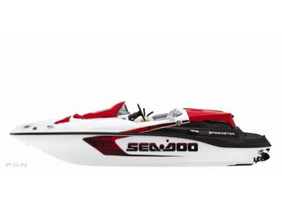 2008 Sea-Doo Speedster 150