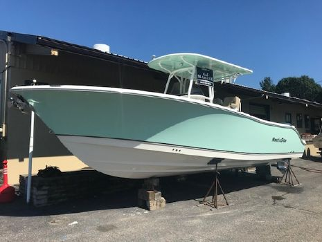 2017 Nautic Star 28XS
