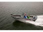 2015 Starcraft Fishing Boat Starfish 176