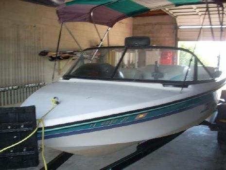 1995 CORRECT CRAFT ski nautique 19