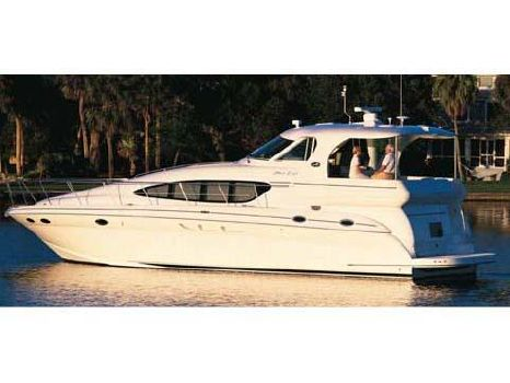 2004 Sea Ray 480 Motor  Yacht Manufacturer Provided Image