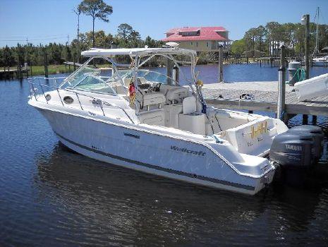 2006 Wellcraft 290 Coastal