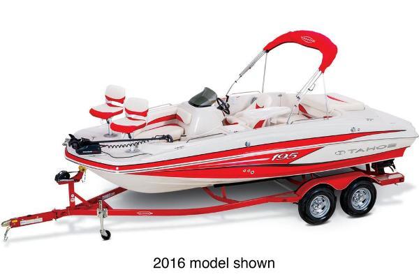 New 2017 Tahoe 195, Cincinnati, Oh - 45240 - BoatTrader.com