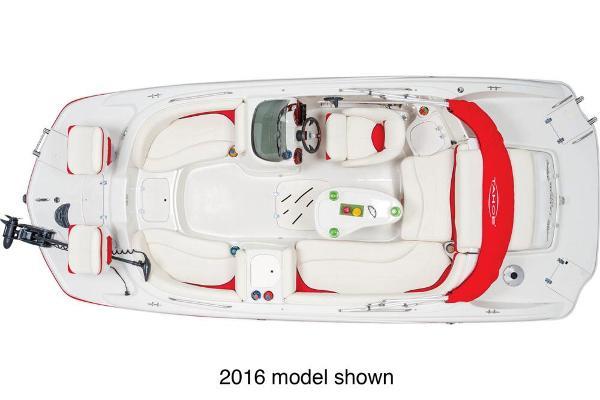 New 2017 Tahoe 195, Hampton, Va - 23666 - BoatTrader.com