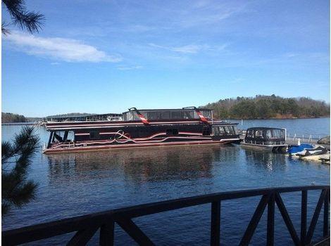 1999 Sumerset Houseboats Houseboat