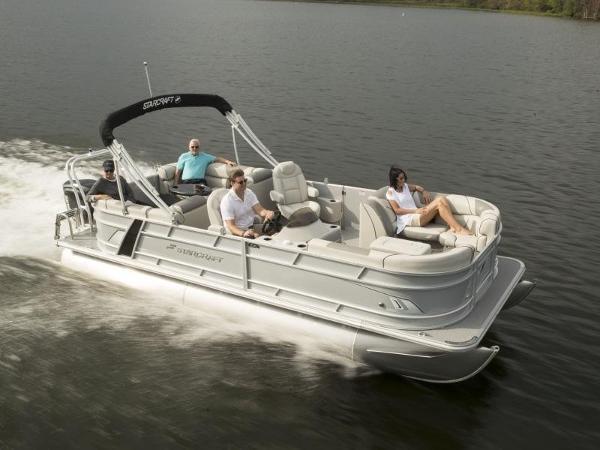 New 2019 STARCRAFT EX 22 R, Naples, Me - 04055 - Boat Trader