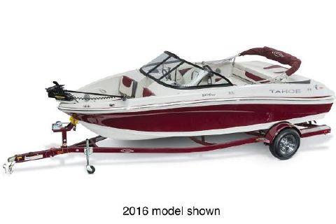 2017 Tahoe 500 TF