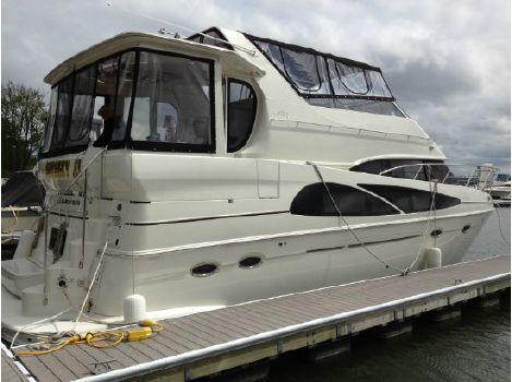 2005 Carver 466 Aft Cabin Motoryacht