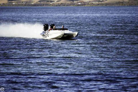 2002 Liberator 21 2002 Liberator 21 for sale in Billings, MT