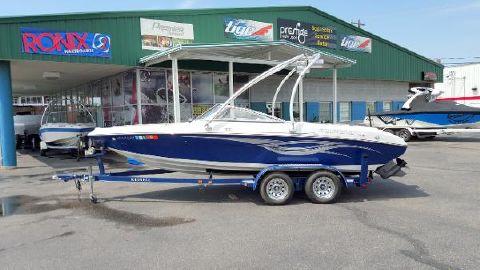 2008 Reinell 204 Fish & Ski