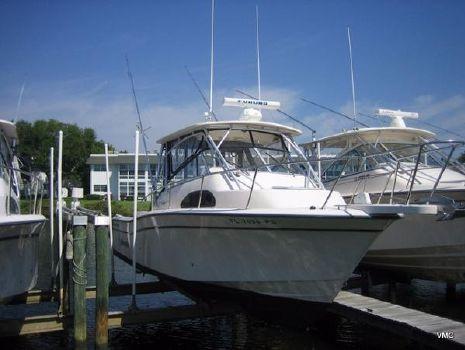 2003 Grady-White Marlin 300