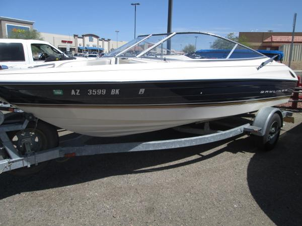 Check out this 1996 BAYLINER CAPRI on Boattrader com