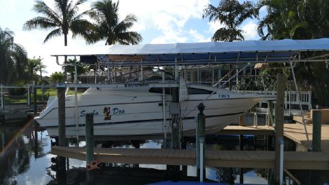 2000 Bayliner 2655 Ciera Sunbridge SE