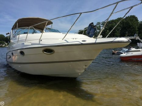2001 Maxum 2900 SCR 2001 Maxum 2900 SCR for sale in Crownsville, MD