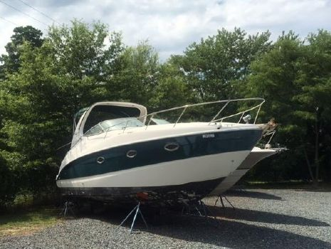 2003 Maxum 3100 SCR BRING ALL OFFERS