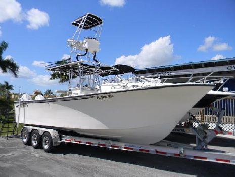 2004 May-craft 2700CC