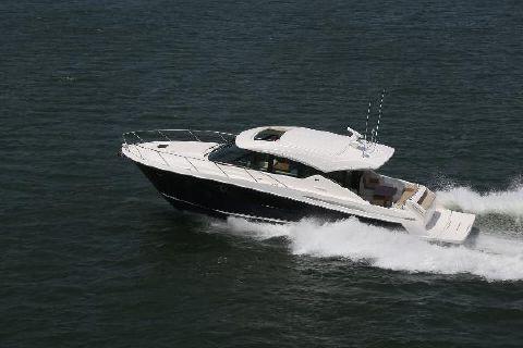 2015 Tiara Yachts 5000 Coupe