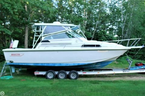 1990 Boston Whaler 31 1990 Boston Whaler 31 for sale in Greenland, NH