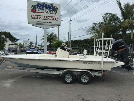 2016 Sterling Boats 220XS