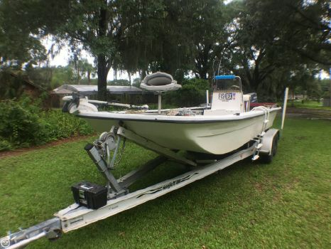2000 Southern Skimmer 2170 2000 Southern Skimmer 21 for sale in Mulberry, FL