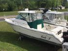 2000 PURSUIT 3070 Offshore Center Console