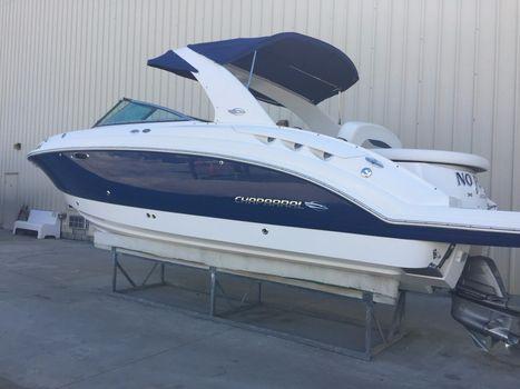 2008 Chaparral 276 Ssx