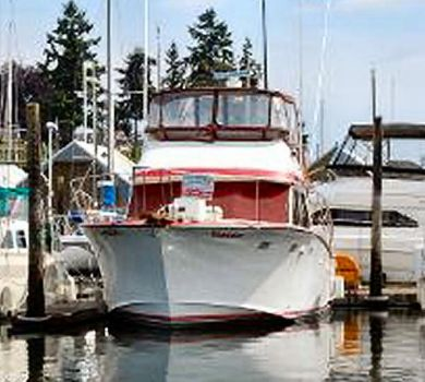 1978 Pacifica Sport Fisher