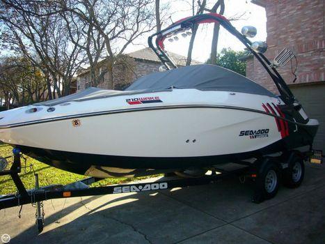 2012 Sea-Doo 210 Wake 2012 Sea-Doo 210 Wake for sale in Corinth, TX