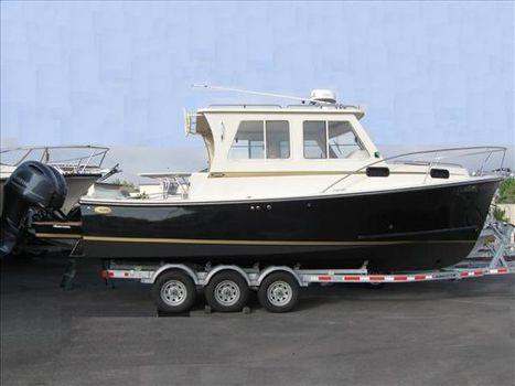 2015 Eastern Boats 27 Islander