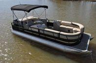 2014 Encore Boat Builders Bentley 243 Cruise SE
