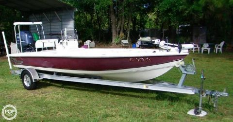 2010 Carolina Skiff Sea Chaser 200 Flats 2010 Carolina Skiff Sea Chaser 200 Flats for sale in Ruskin, FL